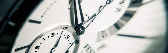 Track your time for productivity