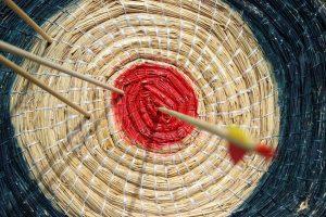 archery as mastery